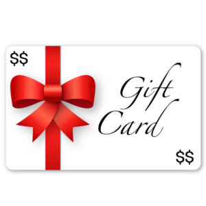 tip with gift cards